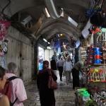 Suqs der Altstadt