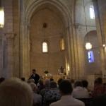 Gottesdienst in der Erlöserkirche