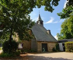 Familiengottesdienst in der Dorfkirche am 16. Juni um 11 Uhr
