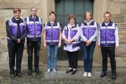 Notfallseelsorge-Team eingeführt