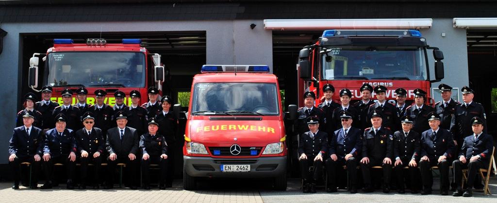 Gruppenbild Zurstraße 2