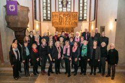 Sängerinnen und Sänger gesucht: Ev. Jakobus-Chor Breckerfeld stellt sein neues Chorprojekt vor.