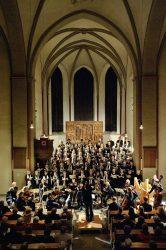 Breckerfelder Kirchenmusiktage 2019 – Vorverkauf hat begonnen