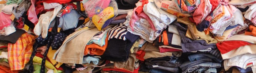 Kinder-Kleider-Börse – Breckerfeld